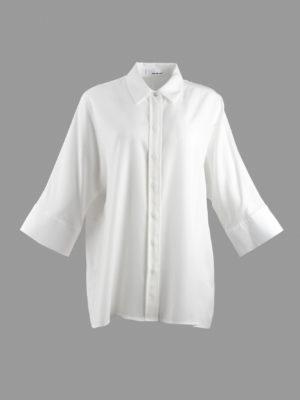 SEMPERLEI- Oversize Bluse 7/8 Arm- bis Gr.48