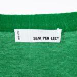 SEMPERLEI – Cardigan bis Gr.48