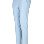 MAIDEN LANE- Hose STAR LIGHT BLUE